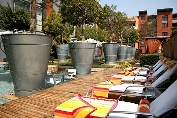 Melrose Arch Hotel Johannesburg - South Africa